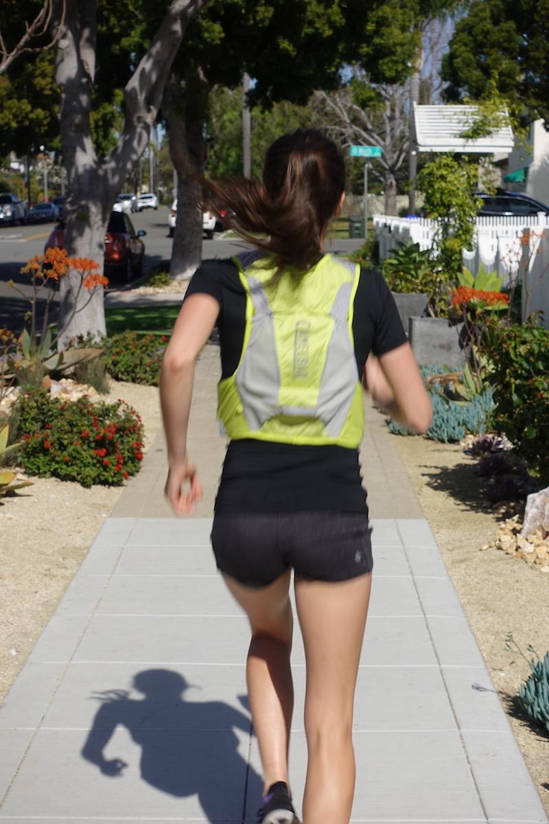 camelbak ultra pro vest review back run