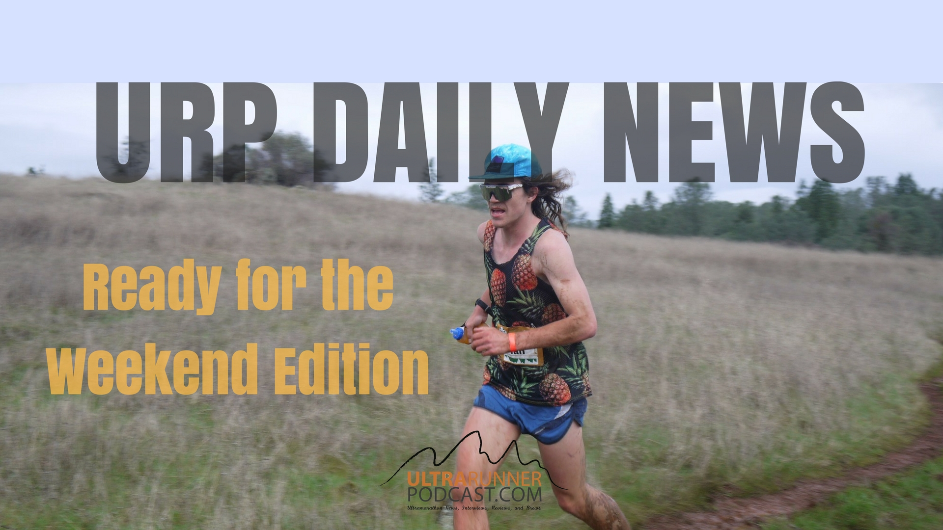 ultramarathon news
