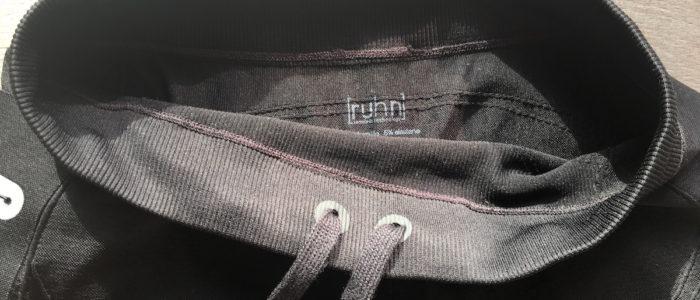 ruhn 3/4 pants