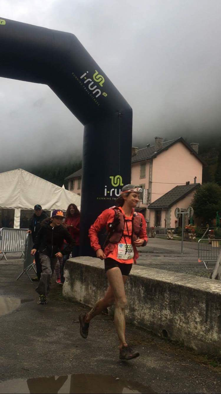 clare Gallagher