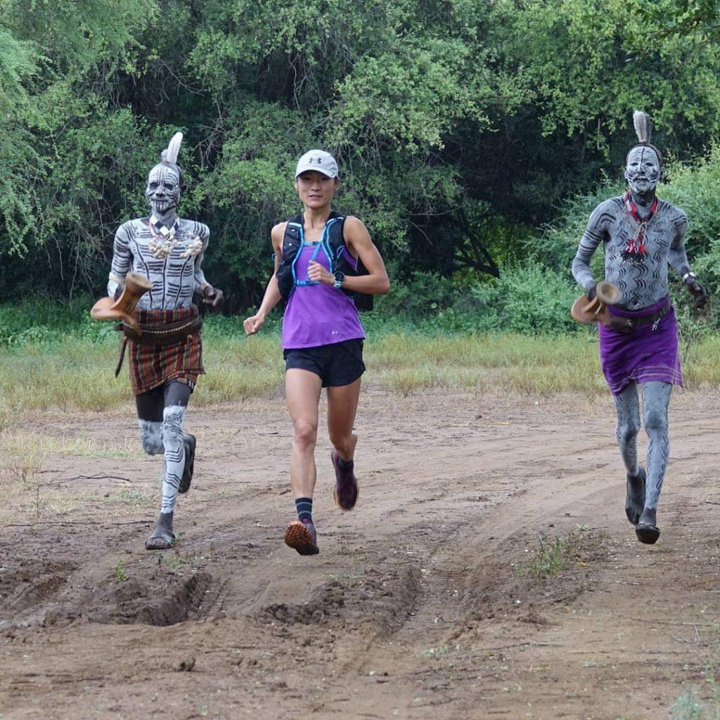Ultramarathon Daily News   Monday, Oct 29 - Yeovil Marathon