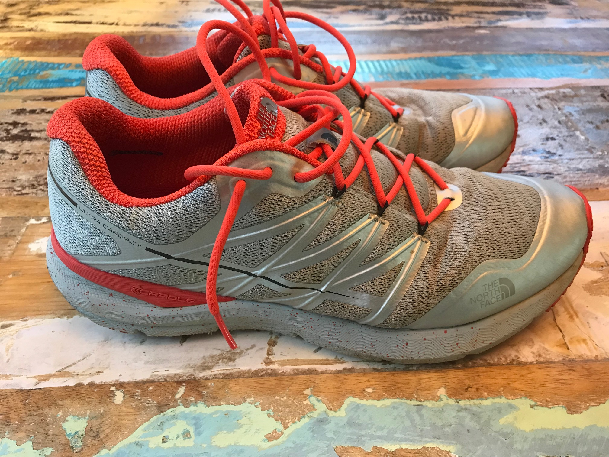 The North Face Ultra Cardiac II Review