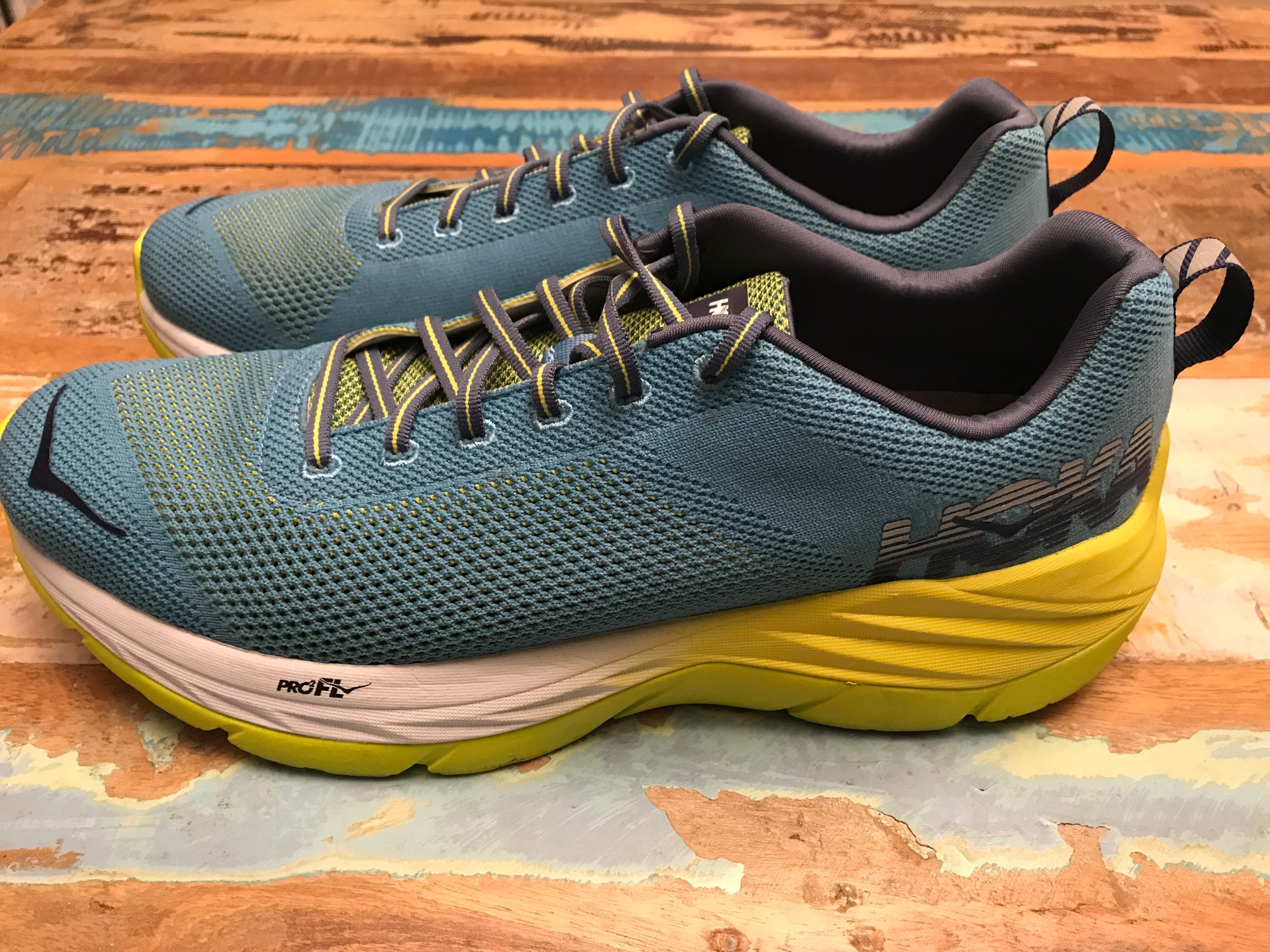 new style 85062 07f7d Hoka One One Mach Review | Ultrarunnerpodcast.com
