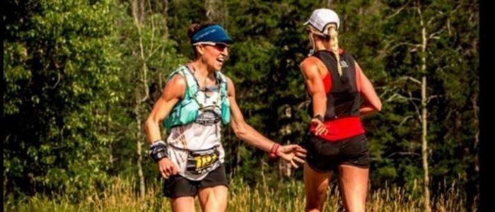 Ailsa MacDonald ultramarathon