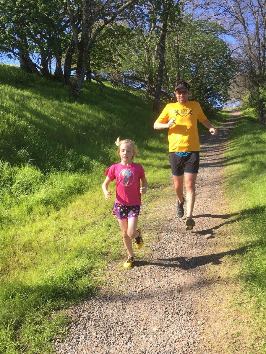 ultramarathon trail running