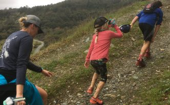ultramarathon Sunny