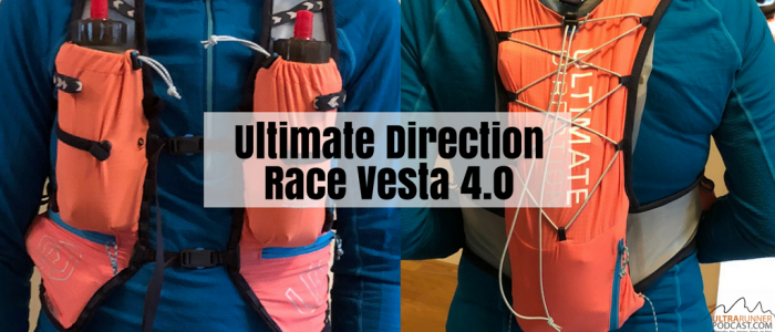 Ultimate Direction Race Vesta 4.0