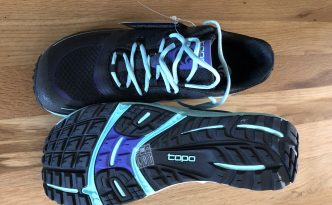 TOPO Athletics MT2