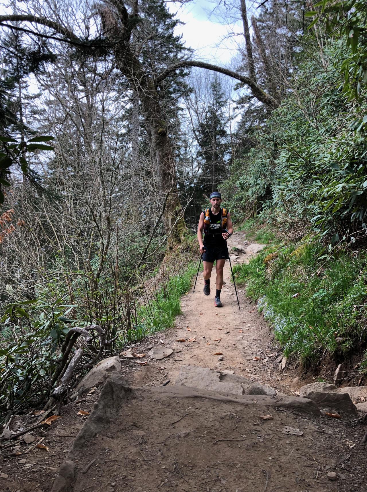 SCAR ultramarathon