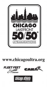 chicago lakefront ultramarathon