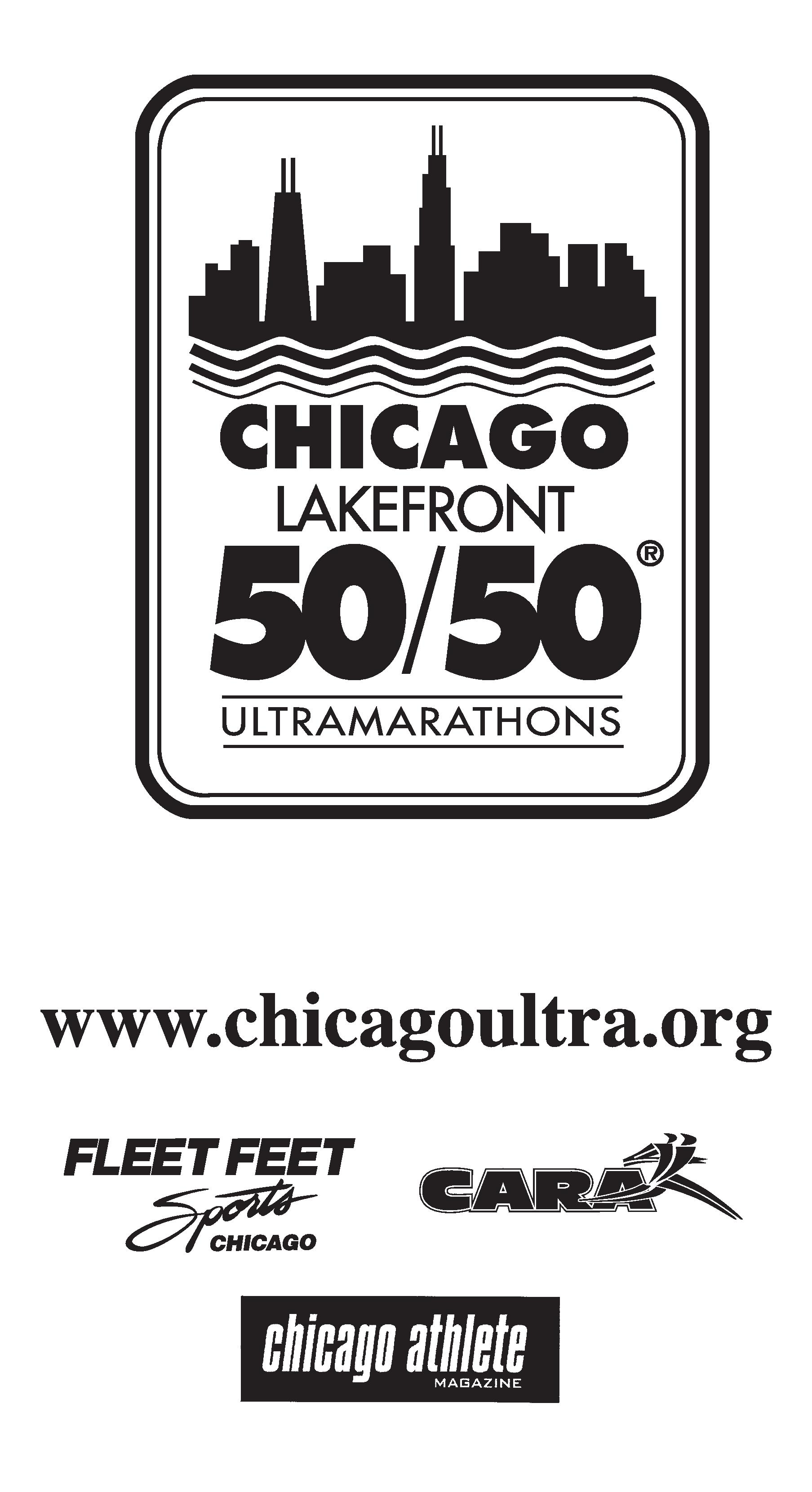 Chicago Lakefront Ultra logo