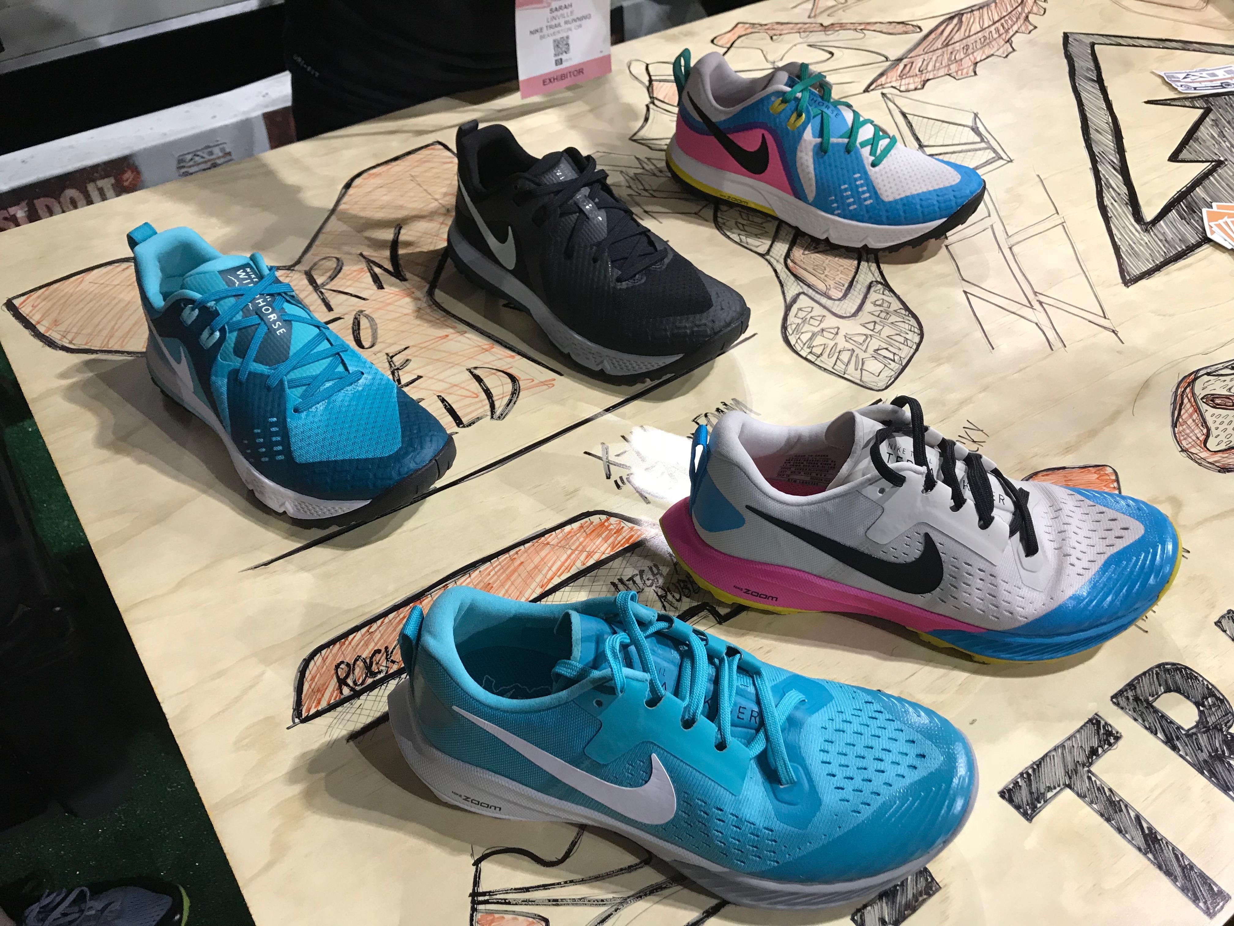 871be99ee4b1 Outdoor Retailer 2018 Summer Market Recap – Nike Highlights