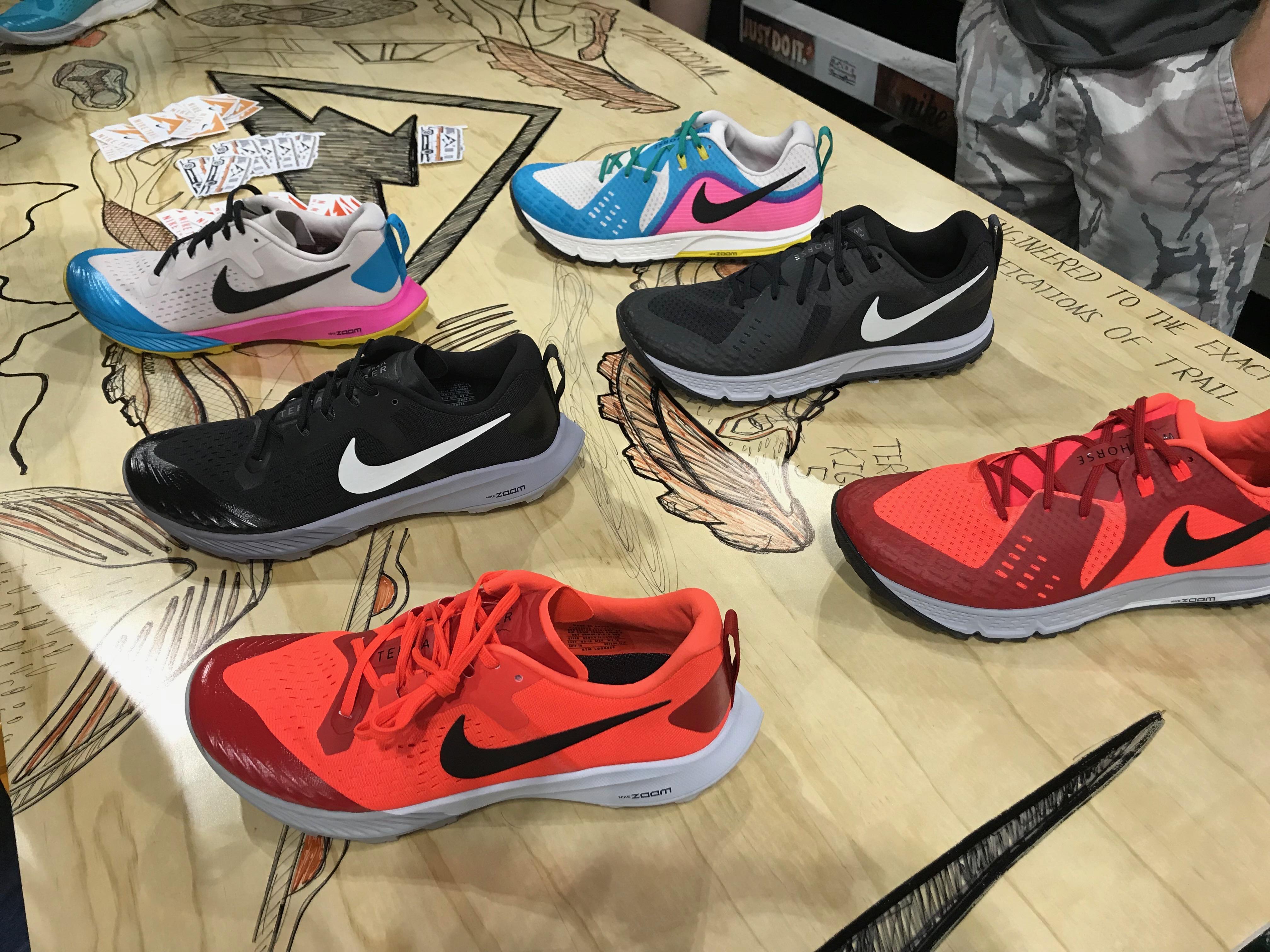 Outdoor Retailer 2018 Summer Market Recap – Nike Highlights fe8b802b4