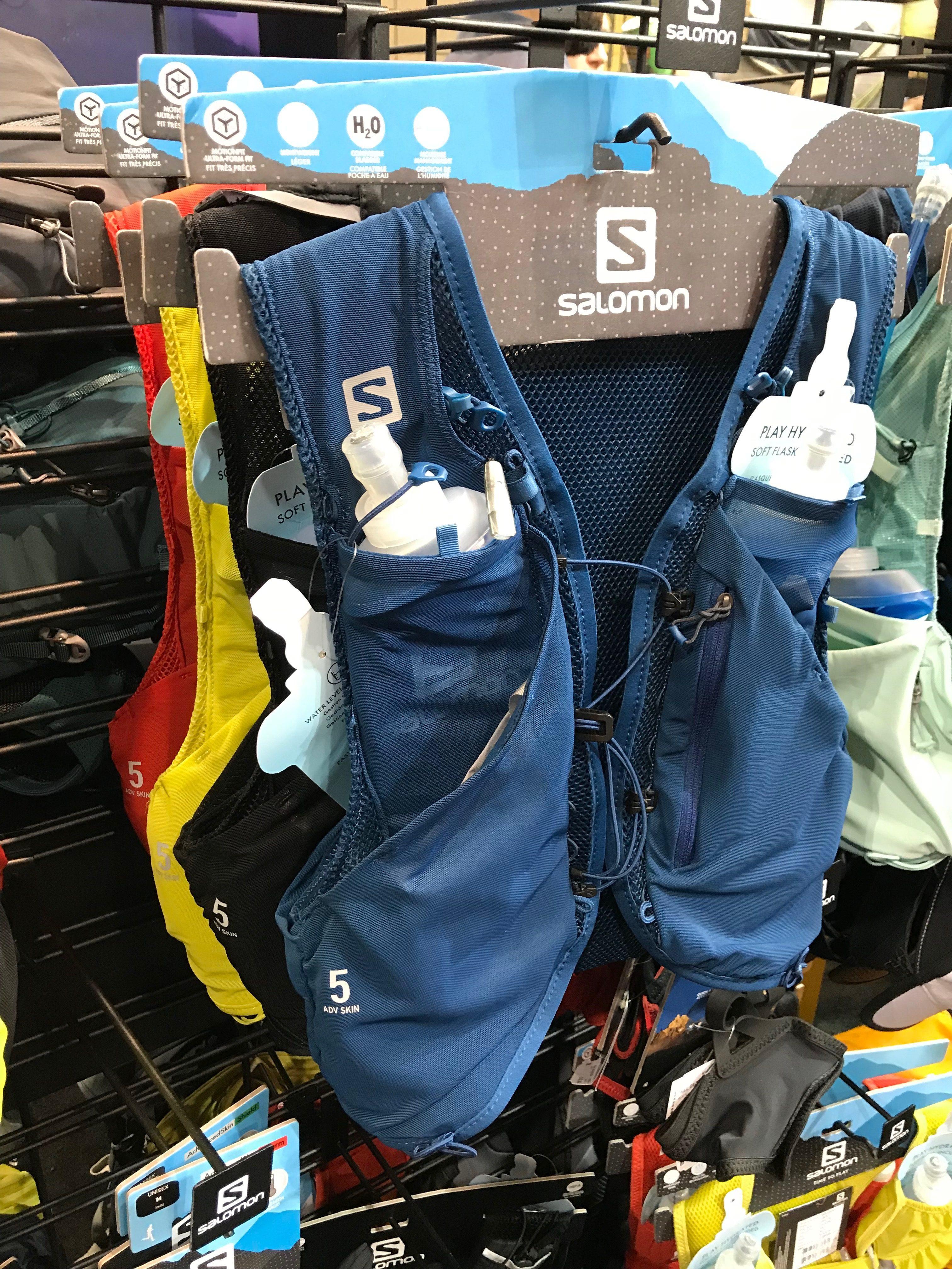 379df35bbd Outdoor Retailer 2018 Summer Market Recap – Salomon Highlights ...