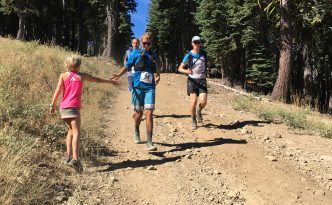 Courtney Dauwalter tahoe 200 ultramarathon