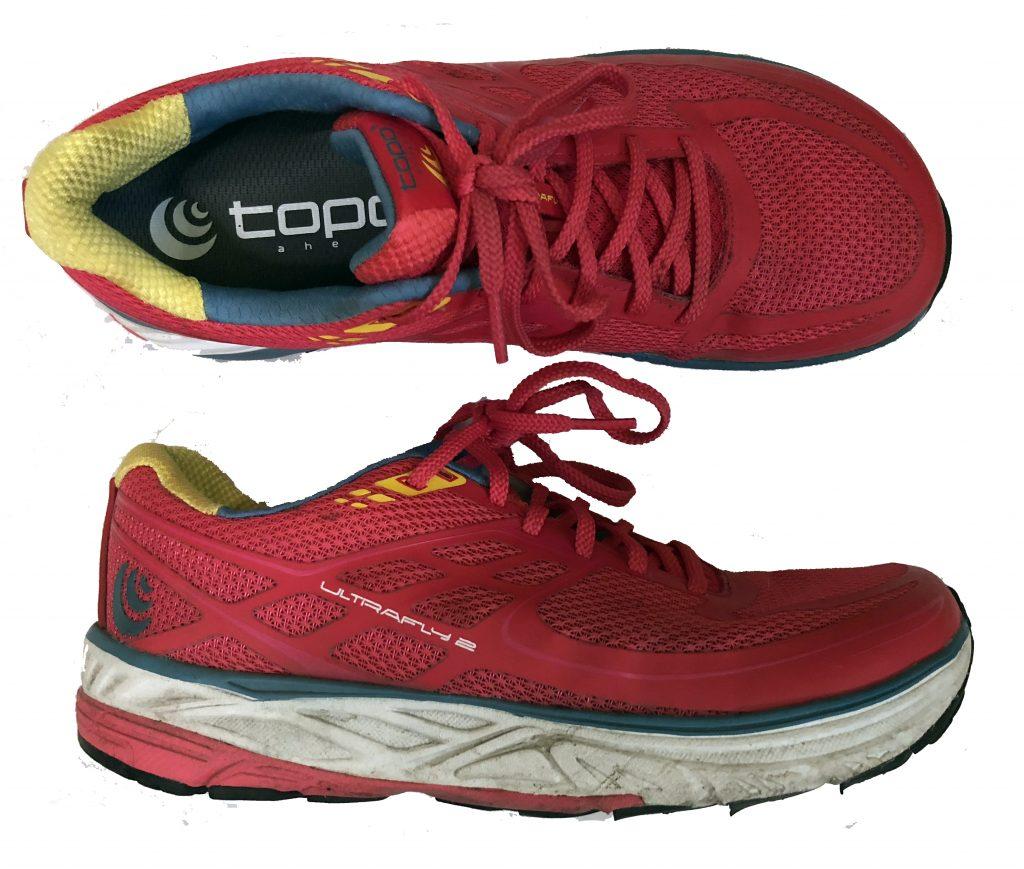 Shoe Review: Topo Ultrafly 2 (Women