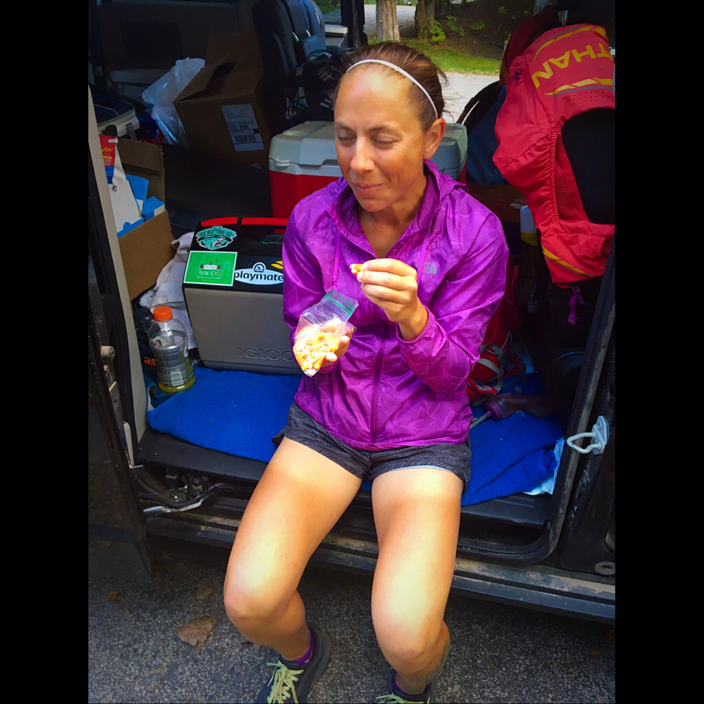 Annie Weiss Ice Age Trail