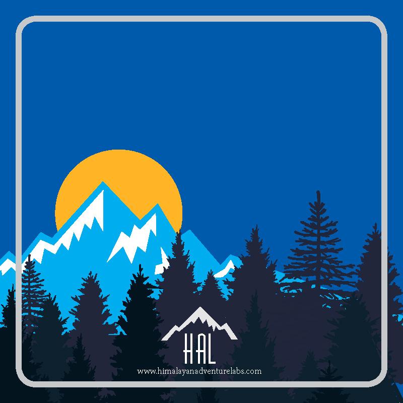ultramarathon Nepal trail running HAL