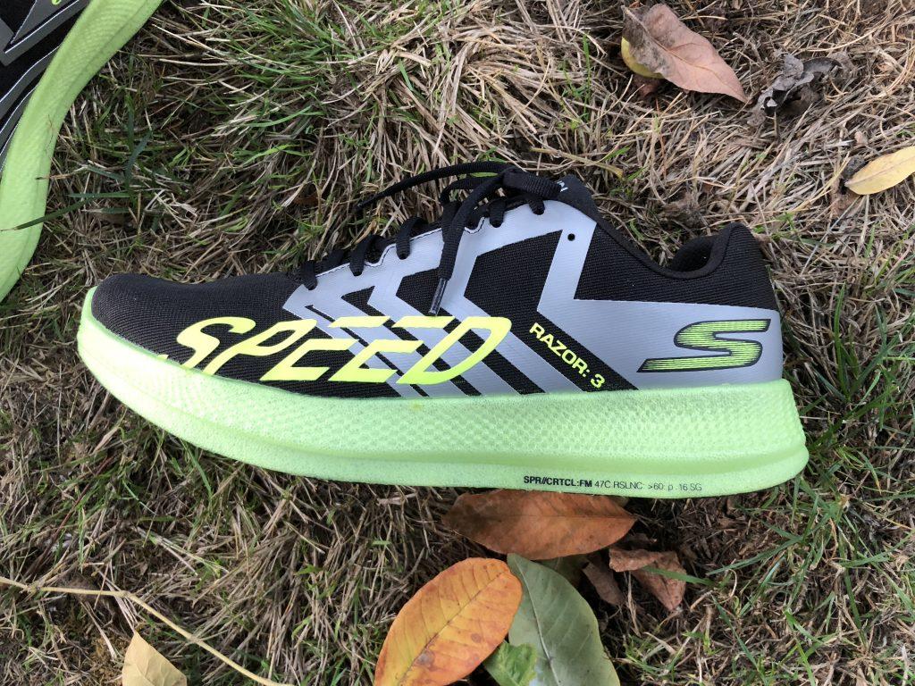 Skechers GOrun Razor 3 Review  2e858eee0