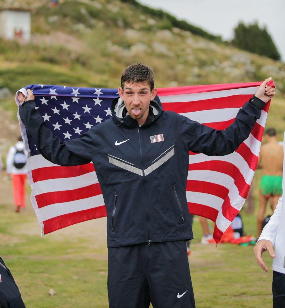Matt Daniels flag