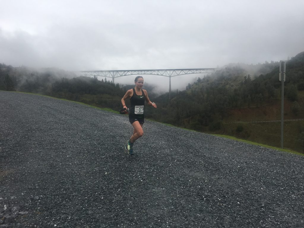 Brittany Peterson ultramarathon