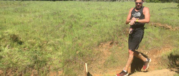 Hal Koerner ultramarathon
